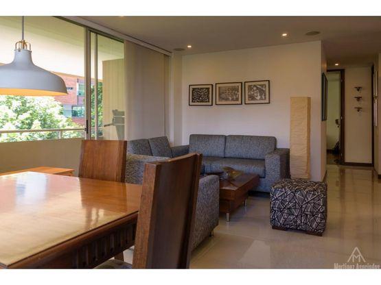 Apartamento en venta en Santa Ma de lo Ángeles