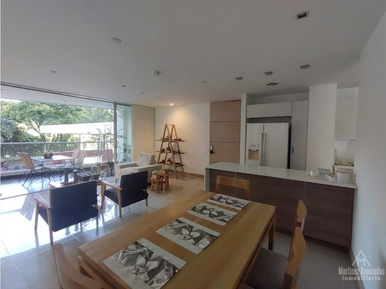 Apartamento en venta en Santa María de los Ángeles