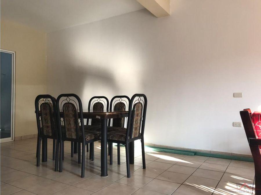 casa en renta en rinconada del carmen tapachula
