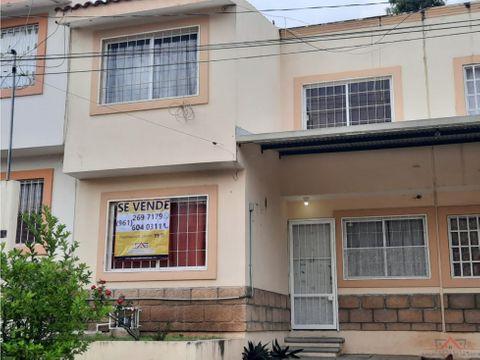 casa en venta en fraccionamiento san fernando