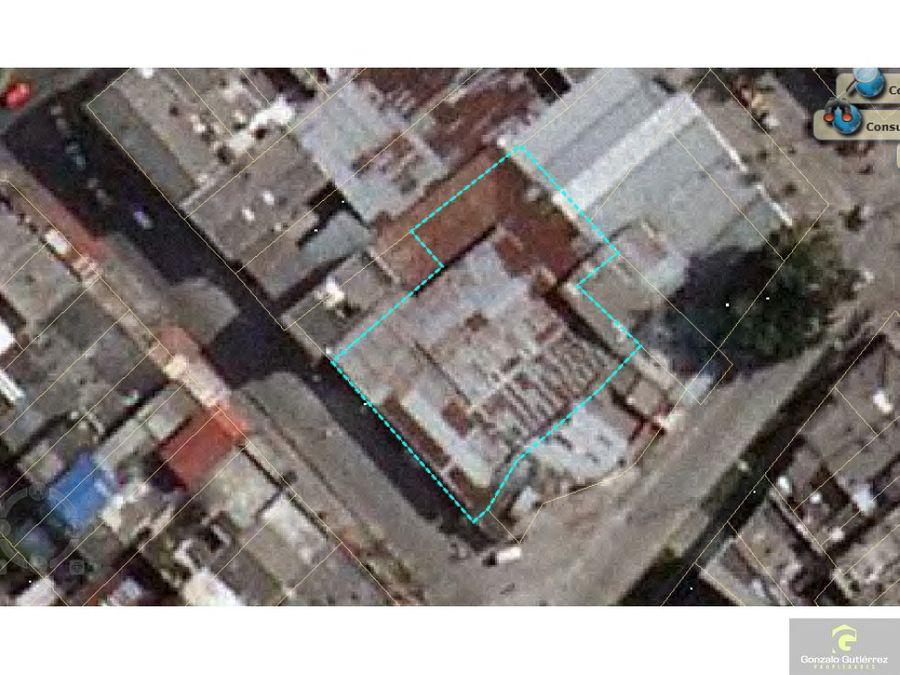 lote urbano centro occidente armenia mch 1030