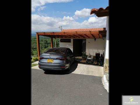casa campestre en condominio montenegro