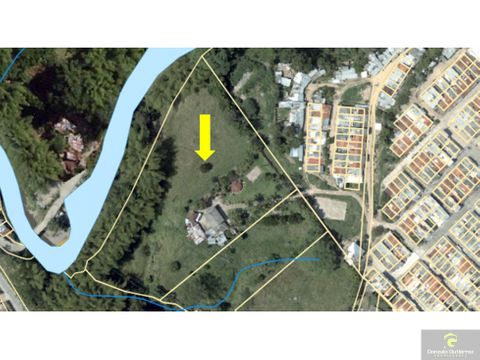 lote urbano montenegro prados 32000