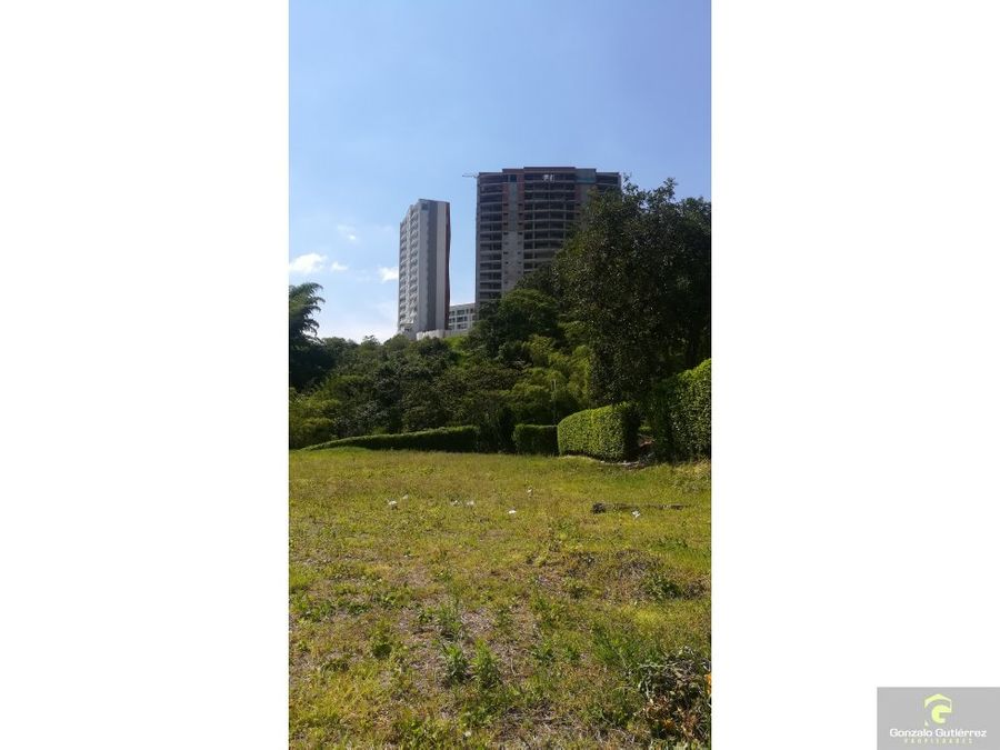 lote en condominio exclusivo norte armenia