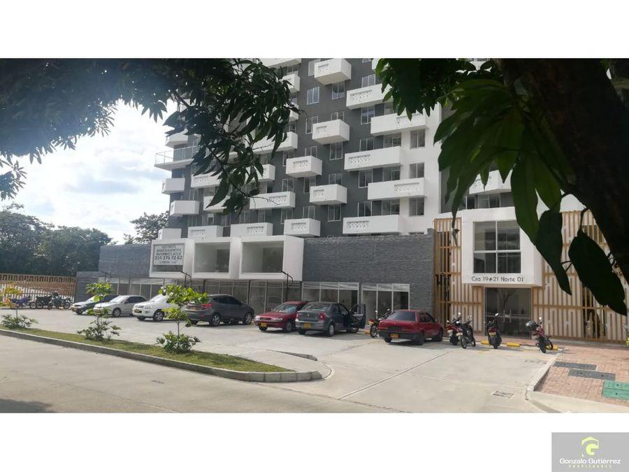 apartamento ambar piso 4 armenia
