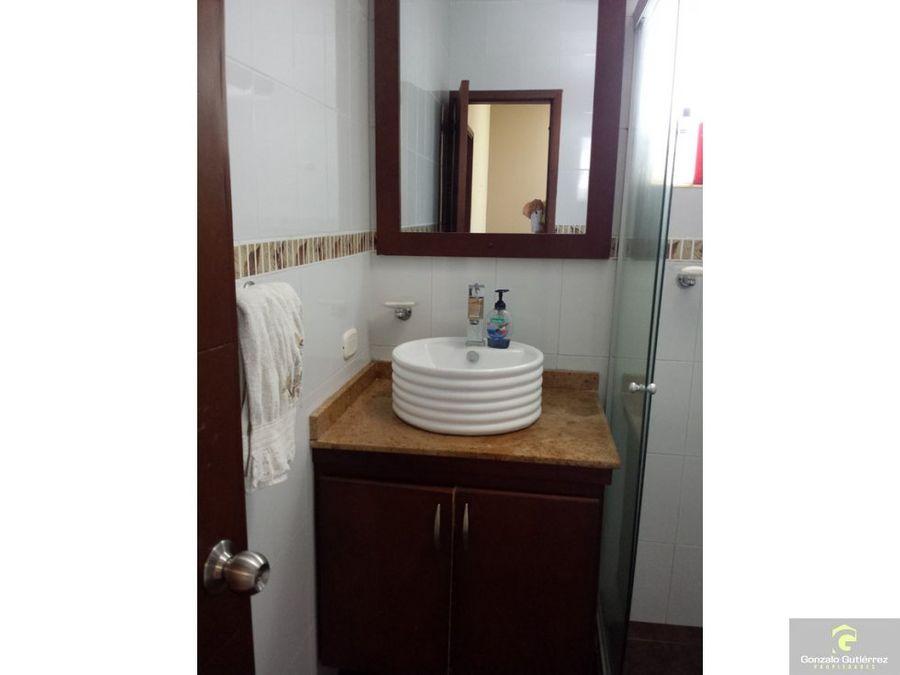 casa en condominio norte armenia