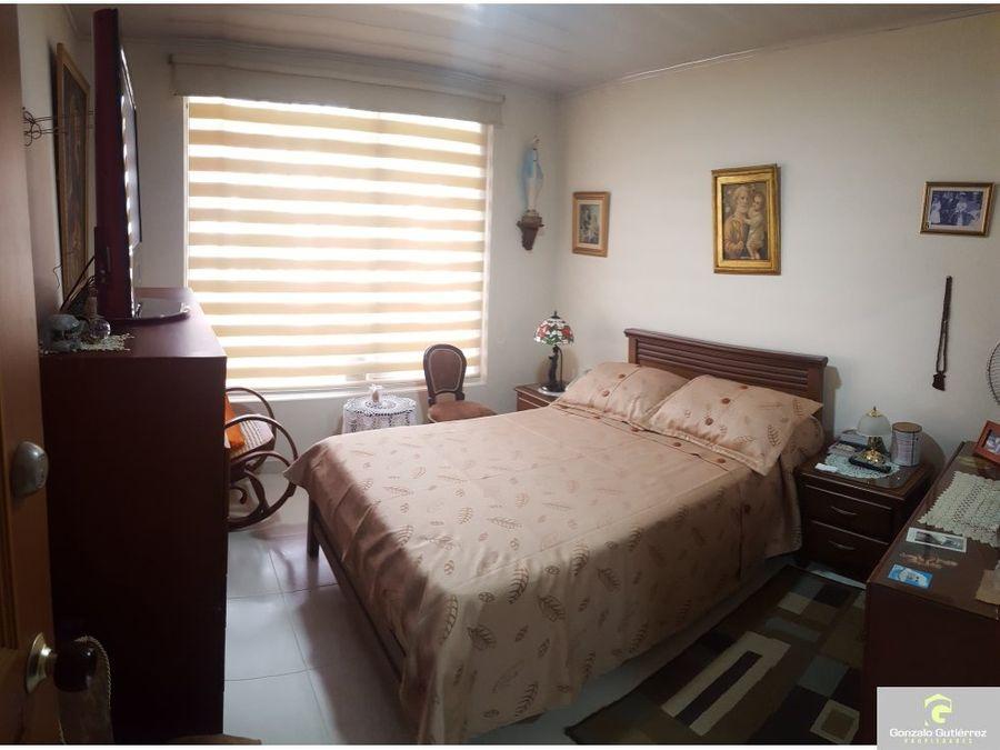 casa norte armenia en condominio solo 1 piso