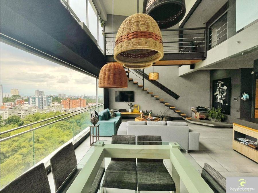 espectacular apartamento norte armenia ed