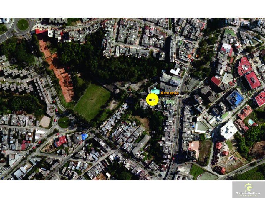 lote urbano sector fundadores armenia 256