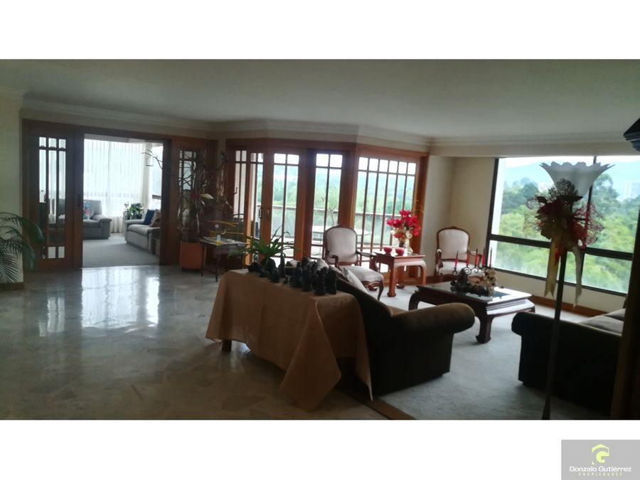 gran apartamento norte de armenia
