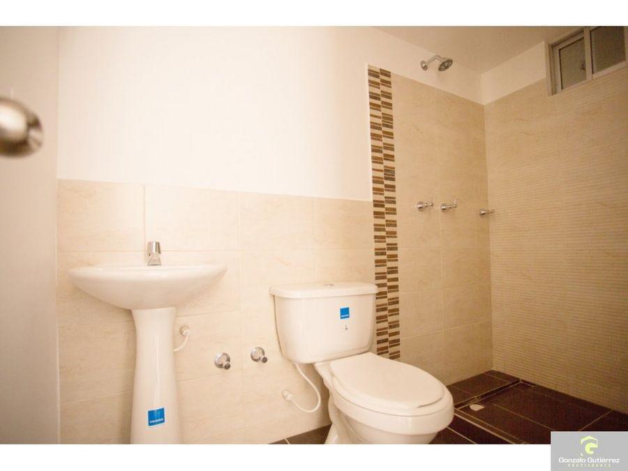 se vende lindo apartamento para estrenar sur de armenia