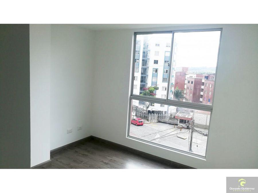 apartamento 2 hab torre makana norte armenia