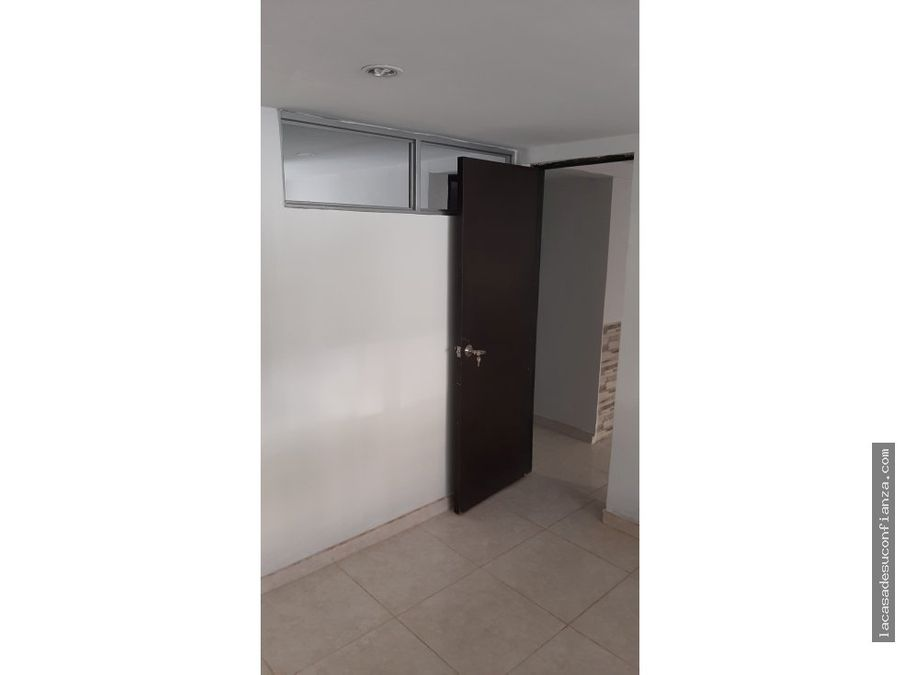 apartamento arrendamiento sultana