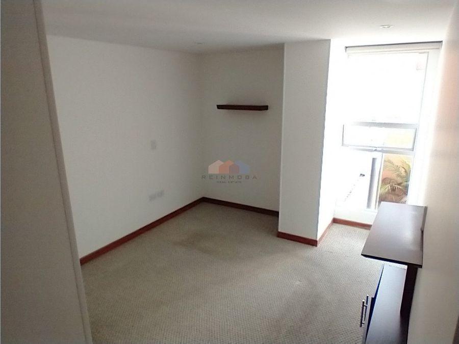 apartamento en venta y arriendo en cedritos
