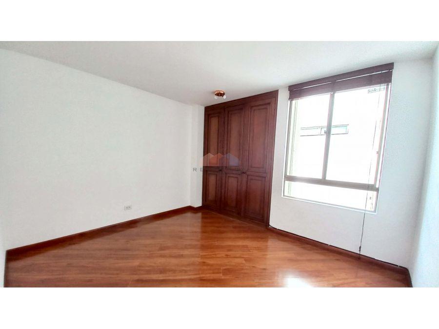 apartamento en arriendo en el batan
