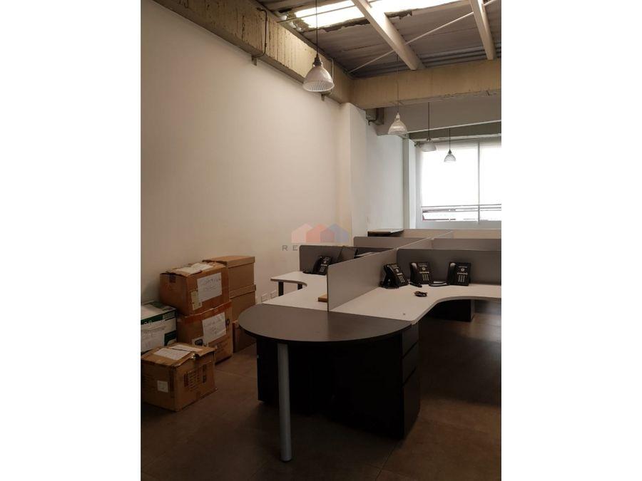 oficina en alquilerventa en antiguo country