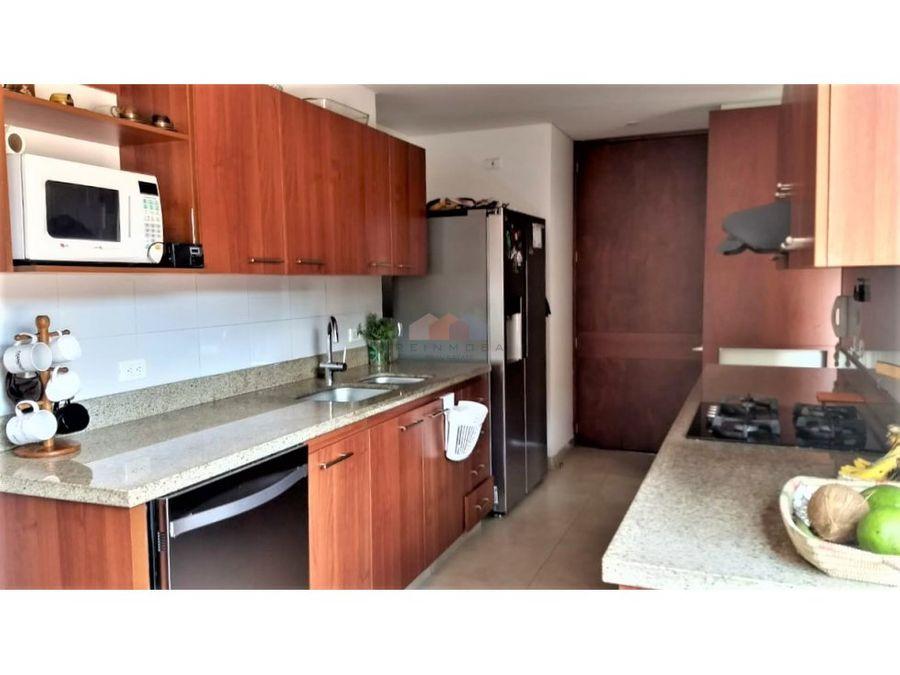apartamento en venta en altos de la colina