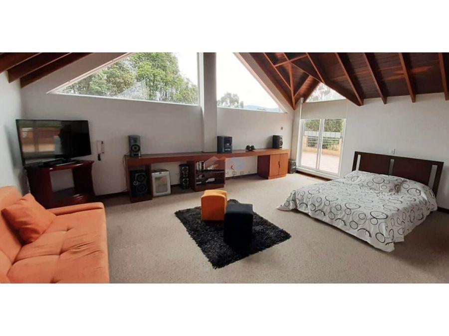 casa en venta en quintas de guaymaral