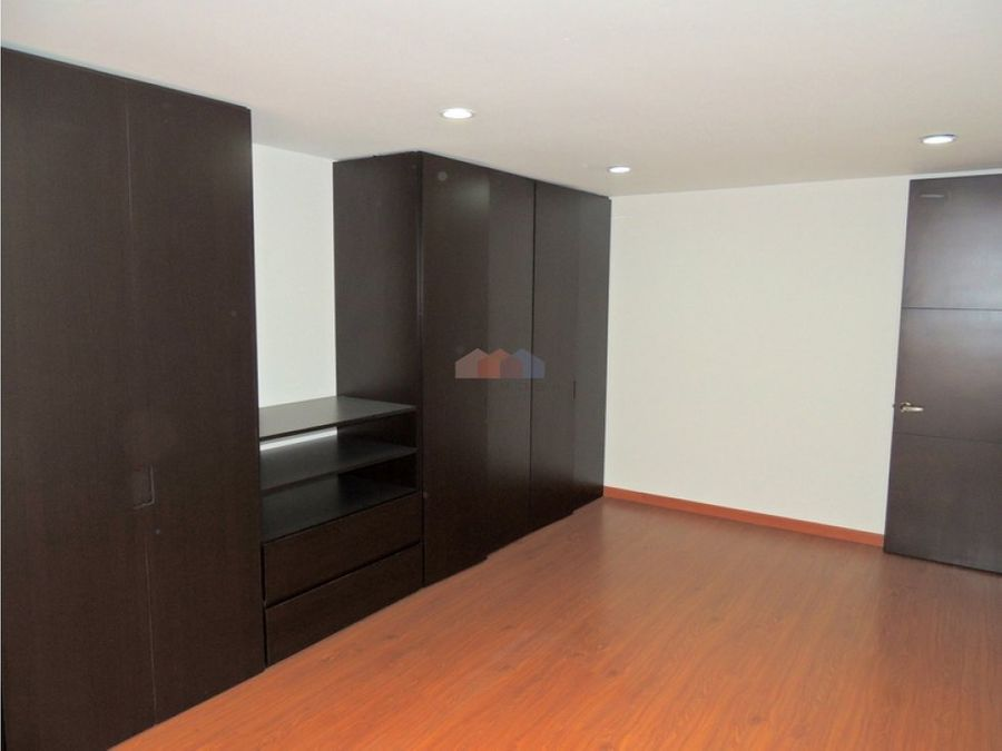apartamento para arriendo y venta en chico alto