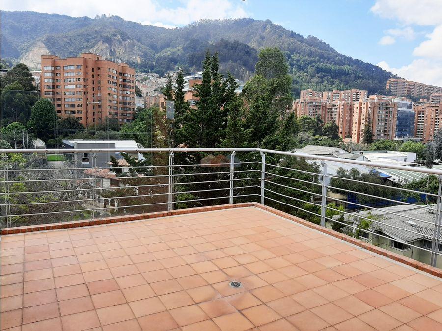 apartamento con terraza en venta en bella suiza