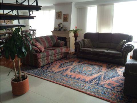 apartamento duplex en venta en el batan bogota