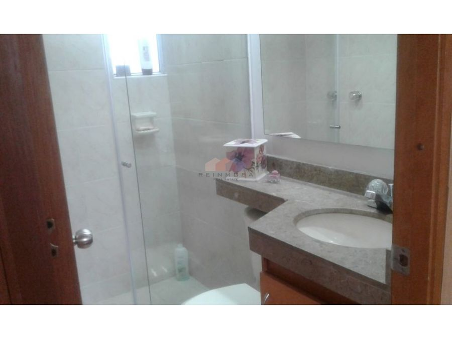 apartamento remodelado en venta en takali de piedemonte bogota