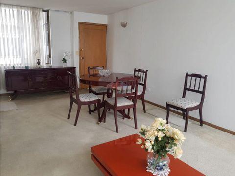 apartamento en venta santa barbara central