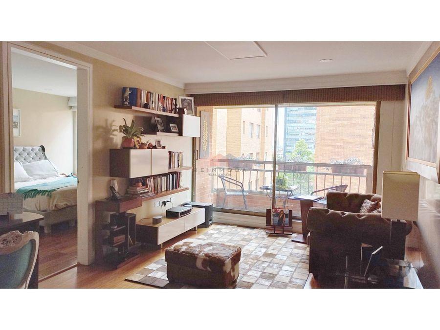 apartamento con terraza en venta y arriendo en rosales