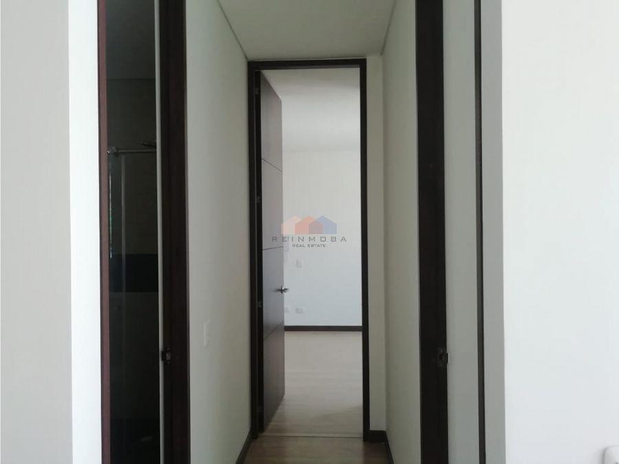 apartamento en venta por inversion en cedritos bogota
