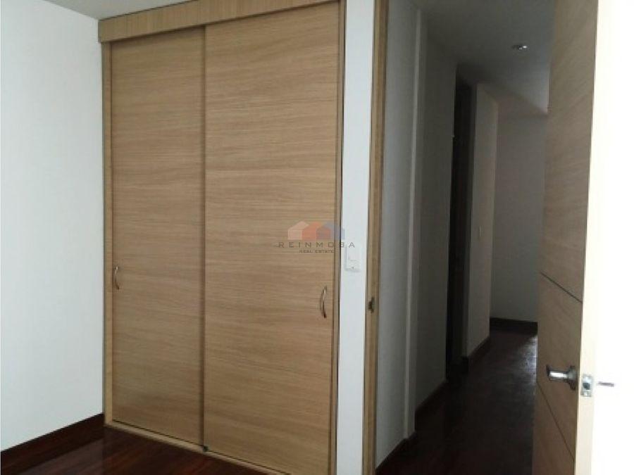 apartamento en venta para inversion en contador bogota