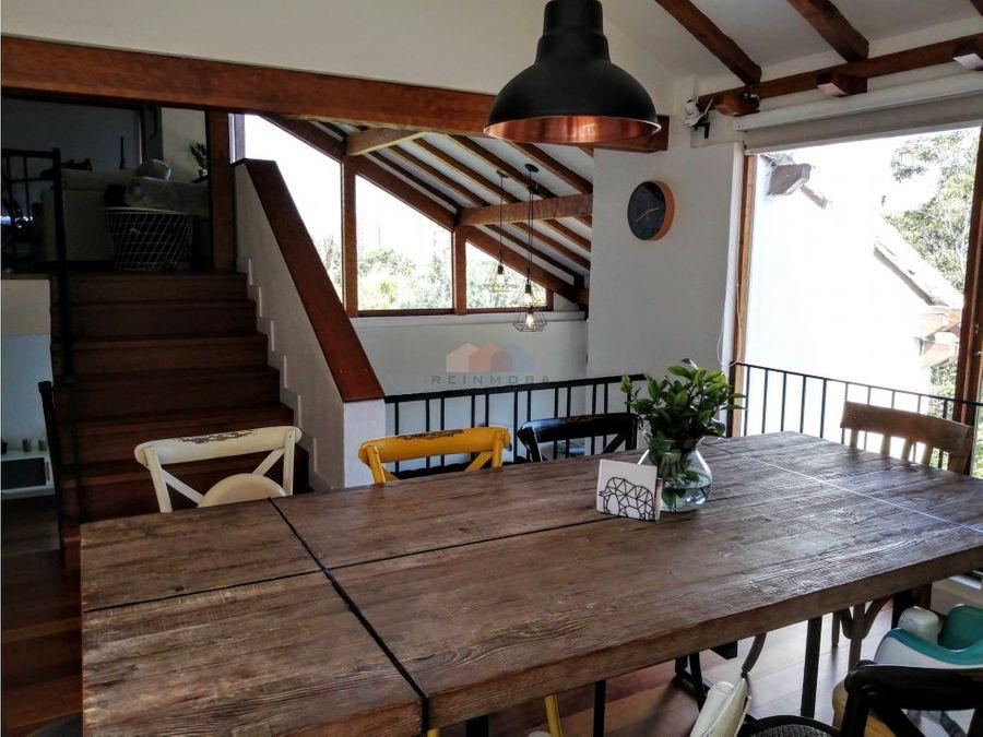 casa en venta en calatrava