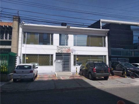 casa de oficinas en venta en la castellana