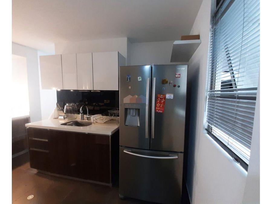apartamento en venta en parque alcala