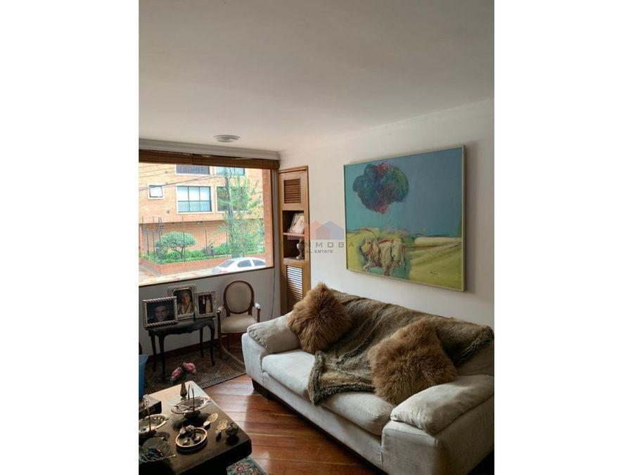 apartamento venta en el retiro bogota