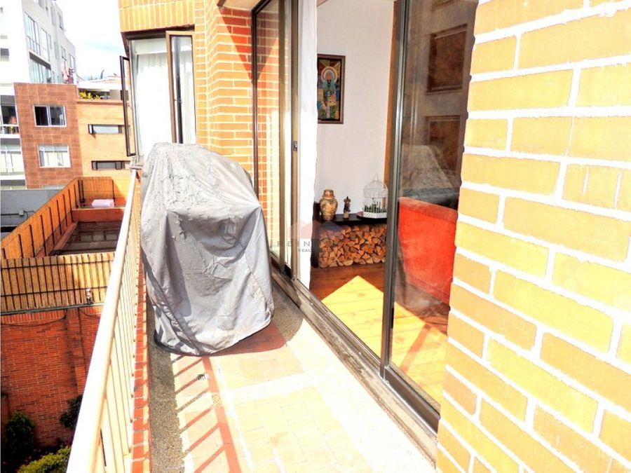 apartamento en ventaarriendo en santa barbara