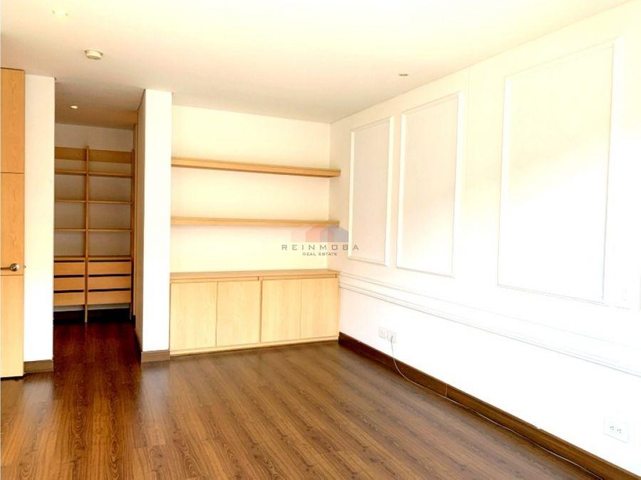 apartamento en venta como inversion en santa barbara oriental