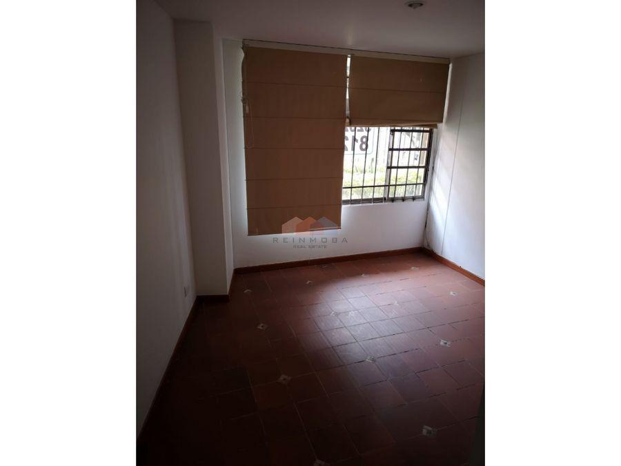 apartamento en arriendo en chapinero bogota