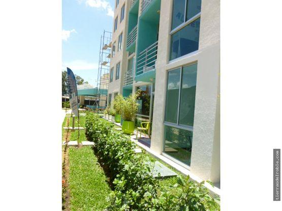 condominio eco bambu en alquiler 3 habts