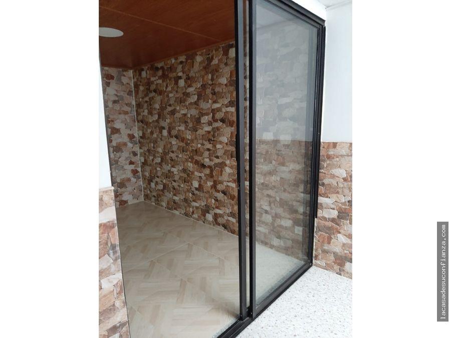 apartamento arrendamiento chipre piso 1 manizales
