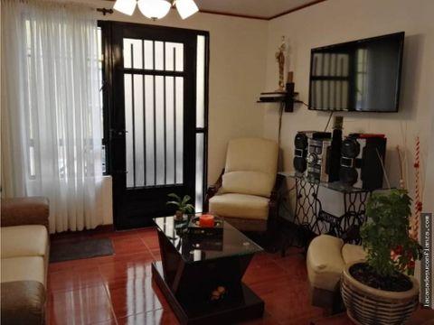 casa en venta con 3 rentas villamaria caldas