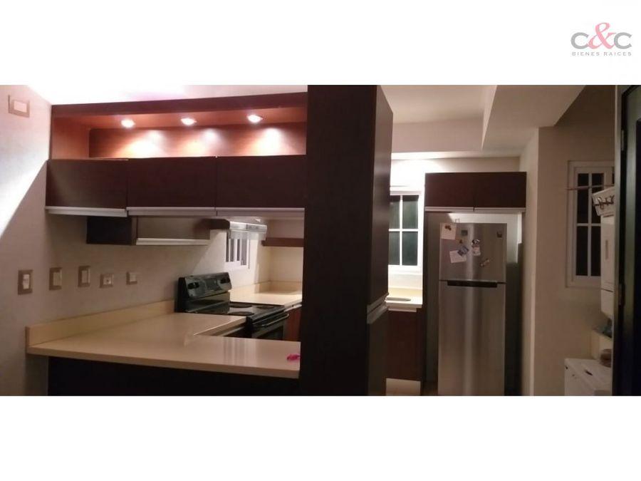 apartamento en venta la vista zona 16