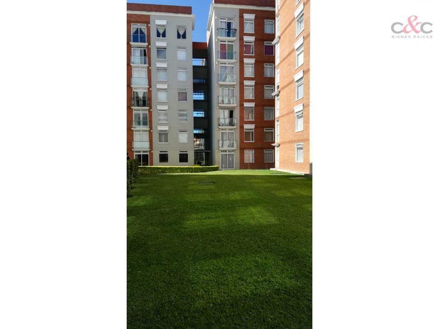 apartamento en venta historico 1 zona 1