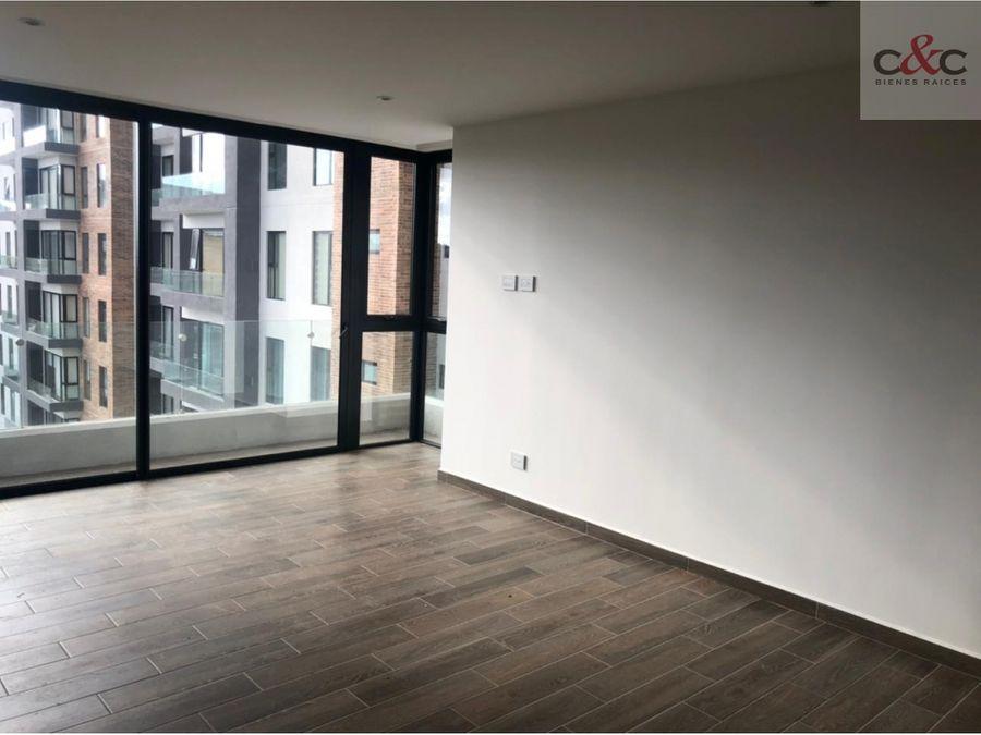apartamento en renta parque 15 zona 15