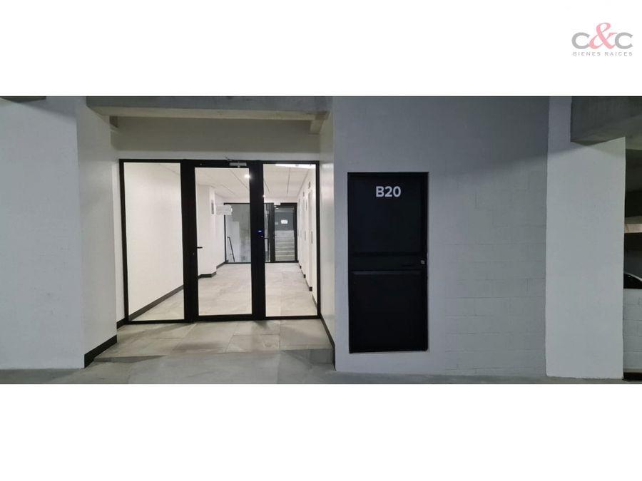 oficina en renta torino 2 zona 10