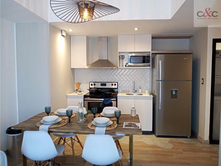 apartamento en venta o renta duo zona 2