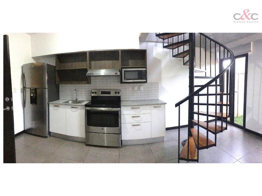 apartamento en venta o renta fabra zona 10