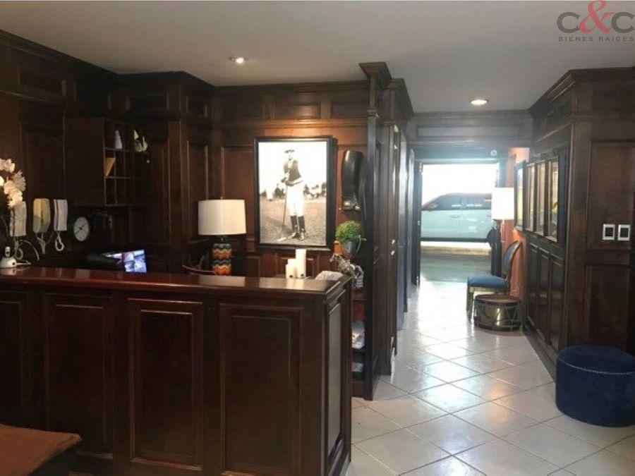 apartamento en venta via toscana zona 14
