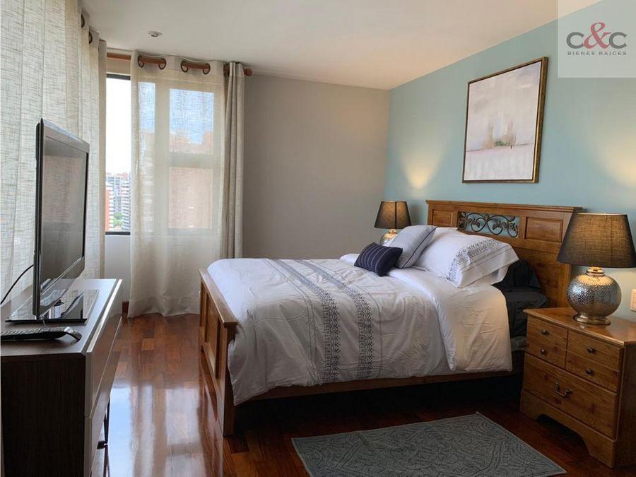 apartamento en venta san patricio zona 14