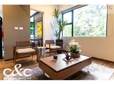 penthouse en venta casa acueducto zona 10