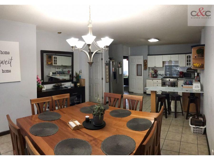 casa en venta san cristobal residenciales las orquideas